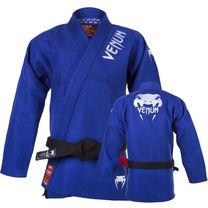 Кимоно для джиу-джитсу Absolute Venum синее