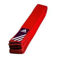 Пояс для кимоно Adidas Elite (adiB240, красный)