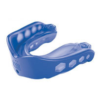 Капа Shock Doctor Gel Max (adult, blue)