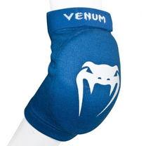 Налокотник Kontact Elbow Protector Venum синий