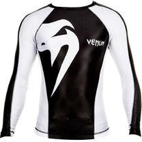 Рашгард Giant Venum белый