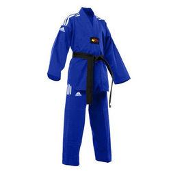 Добок для тхэквондо Adidas Champion (JWA2022, синий)