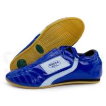 Обувь для тхэквондо Green Hill степки (TWS-3003, синие)