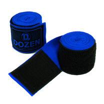 Боксерские бинты полуэластичные Dozen Monochrome Semi-elastic Hand Wraps Total  (218277470, Синий)