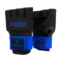 Быстрые бинты Dozen Prime Gel Inner Speed Wraps Blue (231470121, черно-синие)