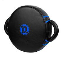 Макивара круглая Dozen Monochrome Trainer Shock Pad (223620156, Черный)