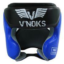 Боксерский шлем VNoks Futuro Tec