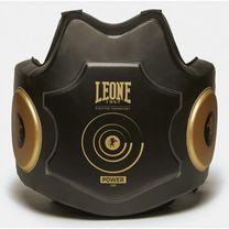 Защитный жилет Leone Power Line Black (500166, черный)