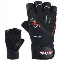 Перчатки для фитнеса VNK Power Black