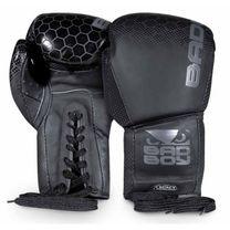 Боксерські рукавички Bad Boy Legacy 2.0 Black Lace Up