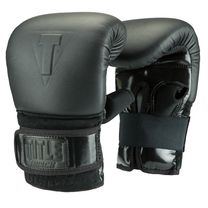 Снарядные перчатки TITLE BLACK Pro Bag Gloves (Title-BKTBG, Черный)