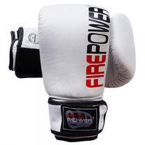 Снарядные перчатки FirePower FPTG1 (FPTG1-W, Белый)