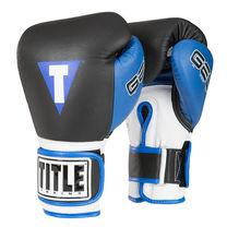 Снарядные перчатки TITLE GEL World V2T Bag (GEL World V2T Bag, Синий)