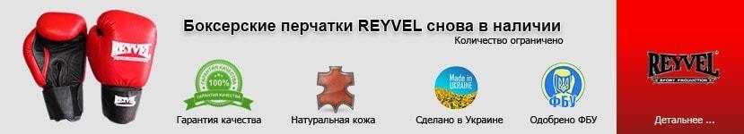 Рукавиці REYVEL
