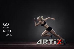 Обновление склада по продукции Artix