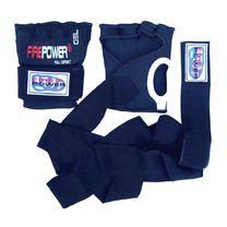 Бинт-перчатка FirePower gel (FPHW5, черная)