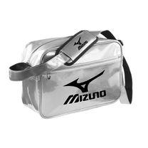 Сумка через плечо на ремне Mizuno 26*14*25cm (K3EY6W94-03, Белый)