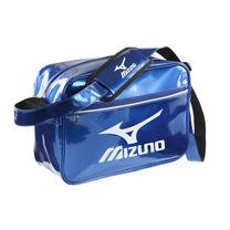 Сумка через плечо на ремне Mizuno 26*14*25cm (K3EY6W94-22, Синий)