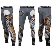 Штаны компрессионные Meerkatsu Tiger Spats