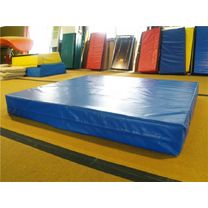 Мат страхувальний 200-200-20 см Tia Sport (sm-0147)