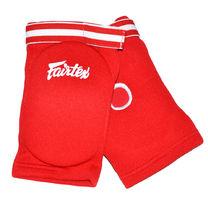 Налокотники Fairtex (EBE1-rd, Красный)