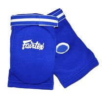 Налокотники Fairtex (EBE1-bl, Синий)