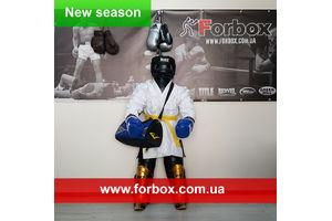 Новый сезон вместе с Forbox