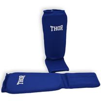 Защита голени и стопы чулочно типа THOR (1104-02-BL, Синий)