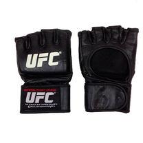 Рукавички ММА UFC (UFC-MGUF2-BK, Чорний)
