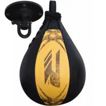 Пневмогруша боксерська RDX Leather