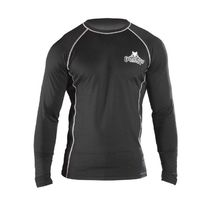 Рашгард Gameness Top Dog Blck Long Sleeve Rash Guard