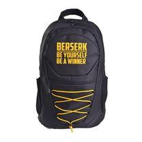 Спортивний рюкзак Berserk Sport Sports EVERY SPORT (BG1231Y, Чорний)