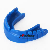 Капа OPRO Snap-Fit for Braces (Electric Blue, 002318003)