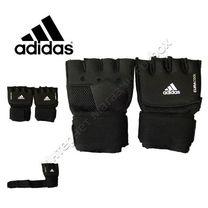 Швидкі бинти Adidas гелева неопренова рукавиця Mexican (ADIBP012, чорний)