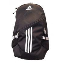 Рюкзак спортивный Adidas с логотипом ММА (ADIACC98-M, черный)
