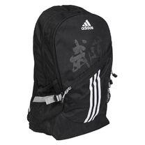 Рюкзак спортивный Adidas тхэквондо (ADIACC98, черный)