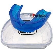 Капа однощелепна в коробочці Bad Boy дитяча (BO-6004, синя)