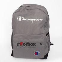Рюкзак спортивный городской Champion (205-GR, серый)
