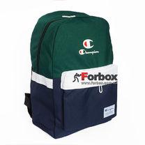 Рюкзак спортивный городской Champion (805-BLG, сине-зеленый)
