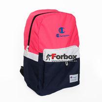 Рюкзак спортивный городской Champion (805-BLP, сине-розовый)