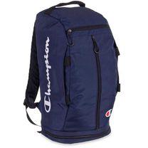 Сумка-рюкзак 2 в 1 Champion 54см 24см с отделением для обуви (9101-BL, синий)