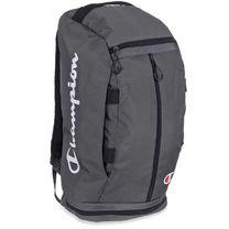 Сумка-рюкзак 2 в 1 Champion 54см 24см с отделением для обуви (9101-GR, серый)
