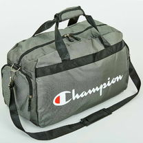Сумка для спортзала Champion (GA-809-GR, серый)