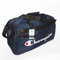 Сумка для спортзала Champion (GA-809-B, синий)