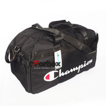 Сумка для спортзала Champion (GA-809-BK, черный)