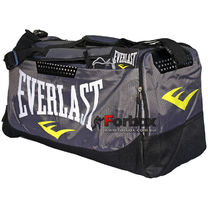 Сумка спортивная Everlast (GA-5677-4, серый)