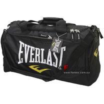 Сумка спортивная Everlast (GA-5677-2, черный)
