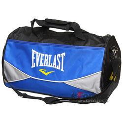 9f3d84cf9a1d Сумка спортивная Duffle Bag Everlast (GA-5963, синяя) купить в ...