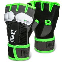 Внутренняя перчатка Everlast Prime Evergel (1300000, серо-зеленая)