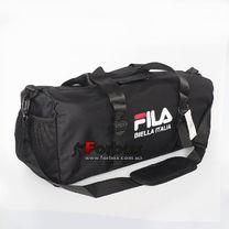 Сумка для спортзала FILA (GA-806-BK, черный)